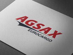 AGSAX Eurocargo rebranding Logo