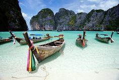 Maya Bay (Tailand)