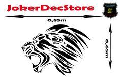 Lion graphics Pvc Vinyl, Vinyl Decals, Tacoma Trd, Racing Stripes, Vinyl Siding, Car Stickers, Lion, Graphics, Leo