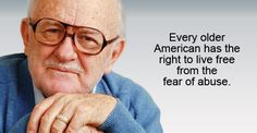 Elder Abuse Prevention | Home About Services News/Events Resources Contact #elderabuse