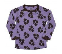 Ej Sikke Lej T-shirt L/S Dahlia