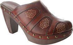 Spring Step Marietta - Brown Leather - Free Shipping & Return Shipping - Shoebuy.com