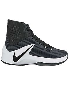 cf8cf9d4f56fa Basketball: Nike Zoom Clear Out Mens Basketball Shoes Size 11 BUY IT NOW  ONLY: $55.0. aer · s h o e s · #7) #Zoom #(Black #ladiesfashion2019  #ladiesapparel ...