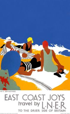 LNER   Temple Towels & Swim, www.templetowels.com
