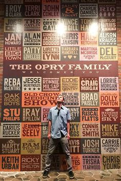 Visiting Nashville's Grand Ole Opry: Things To Know Before You Go Nashville Grand Ole Opry, Nashville Broadway, Nashville Vacation, Visit Nashville, Randy Travis, Music Museum, Mountain Vacations, Weekend Trips, Southern Style