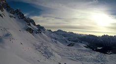 #CarvingLesson #DolomitiSuperski #SkiingInAlps #AlpsWinter Alps, Skiing, Carving, Mountains, Winter, Nature, Travel, Outdoor, Ski