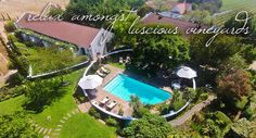 ||• Eikendal Lodge - Winelands South Africa •||