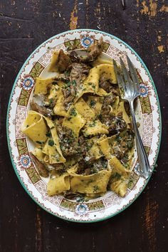 This satisfying dish was adapted from Lidia Bastianich's cookbook Lidia's Italy (Knopf, 2007).