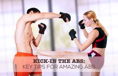 Kick-in the Abs: Key Tips For Amazing Abs – CrazyBulk