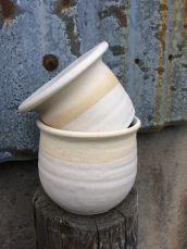 IMG_5490 Mortar And Pestle, Pottery, Studio, Tableware, Ceramica, Dinnerware, Tablewares, Pots, Place Settings