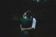 Australian Kangaroo Valley Wedding: Marissa + Alex