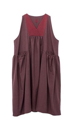 Woman : Dress Puka mini checks -TM Collection
