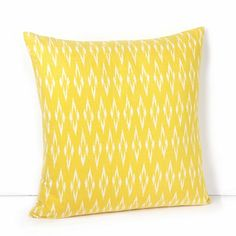 JR by John Robshaw Cadmium Decorative Pillow | Bloomingdale's