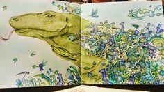 Elisa Chiadò @elyely_94 #colouringbook #c...Instagram photo | Websta (Webstagram)