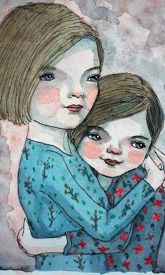 love, only love  by  Renate Groenewoud