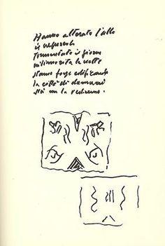 GUIDI Virgilio, La notte è un passaggio d'eventi. Lugano, Mazzucconi, 1979.