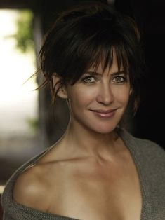 Actress Sophie Marceau poses at a portrait session in Paris on September Bond Girls, Jenifer Aniston, French Actress, Celebrity Babies, Beautiful Actresses, Sensual, Most Beautiful Women, Pretty Woman, Beauty Women