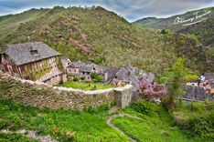 Conques, France: A Journey to the Middle Ages - Ordinary Traveler