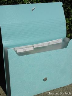 You can buy a file folder from a store and use it to keep your paperwork such as your maps, the proof of insurance, etc. organized and easy to find next time. The file folder can be stored in the glove compartment within reach for your convenience. http://hative.com/storage-organization-ideas-for-your-car/