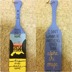 one tree hill paddle