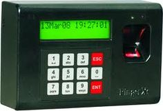 Aditgroup offer the comprehensive range of time attendance system which is fully specified by our side. We are able to provide Proximity Attendance Recorder, Finger Print Attendance Recorder, Canteen Management and Time Attendance Software.