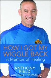 Anthony Field of The WIggles Overcame Physical Chaos to Achieve Physical Perfection - Here's How
