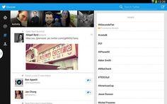 Twitter anuncia nova versão optimizada da sua aplicação Android para tablets dd9a69709a