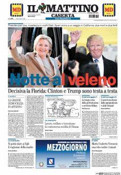 PressReader.com - Giornali da tutto il mondo