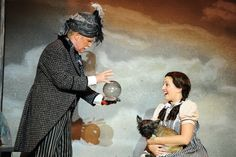 "The Wizard Of OZ "" Really Is A 'Whiz' Of A Show In Fullerton ..."