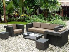 22 awesome outdoor patio furniture options and ideas patios