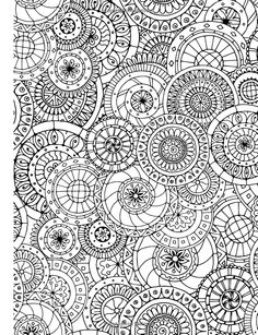 really relaxing colouring book 10 colour therapy really relaxing colouring books volume 10 - Color Therapy Book