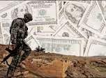 Πλησίστιος...: Το πετροδολάριο και η εισβολή των Αμερικανών
