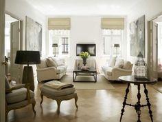 Beautiful living room  ~ lovingly repinned by www.skipperwoodhome.co.uk