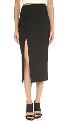 ELIZABETH AND JAMES Elizabeth And James Women'S Kennedi Skirt. #elizabethandjames #cloth #