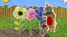 Hoela en Hoep zingen over de lente die elk jaar terugkomt. Zing je mee?