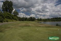 Mystic Creek Golf Course, Milford, Michigan