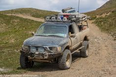 Show us your Toyota 4runner, tacoma or truck. - Page 185 - Expedition Portal