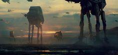 HD wallpaper: Star Wars AT-AT digital wallpaper, artwork, science fiction, people Lego Star Wars, Star Wars Art, Star Wars Wallpaper, Hd Wallpaper, Desktop Wallpapers, Laptop Wallpaper, Walker Star Wars, Science Fiction, Imperial Walker