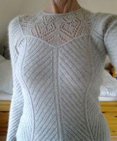 Ravelry: Anna-Birgitta's Cozy Corset