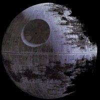 Return of the Jedi Death Star