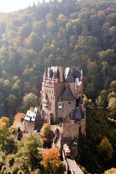 Burg Eltz (Germany)