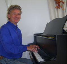 zin in pianospelen? Jeroen, de pianocoach! www.jeroenvandentempel.nl