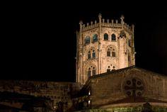 cimborrio catedral