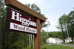 Higgins Wood Floors in Rochester, NH