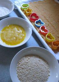 Keeley McGuire: Lunch Made Easy: Weelicious Veggie Nuggets #Recipe {Gluten, Dairy, & Nut Free #GFCF}
