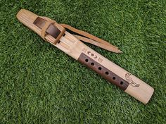 Native American Style Flute Drone Flute Wooden Flute