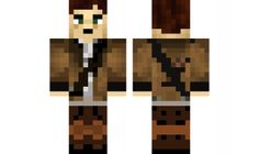 minecraft skin Christian-Pierce