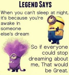15 Minion Funny Memes Dump – LOL WHY - Laugh at 15 really funny math jokes. - 15 Minion Funny Memes Dump – LOL WHY – Laugh at 15 really funny math jokes. Humor Minion, Funny Minion Memes, Minions Quotes, Funny Texts, Funny Jokes, Math Jokes, Funny Humour, Minion Sayings, Dog Jokes