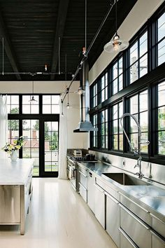 industrial design home