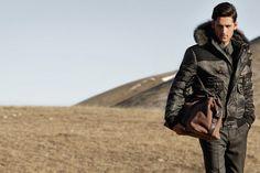 Baldessarini Autumn/Winter 2016 Men's Lookbook | FashionBeans.com